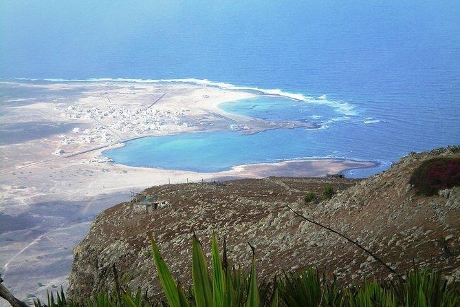 Vxe 07 - Trekking North Baia - Calhau