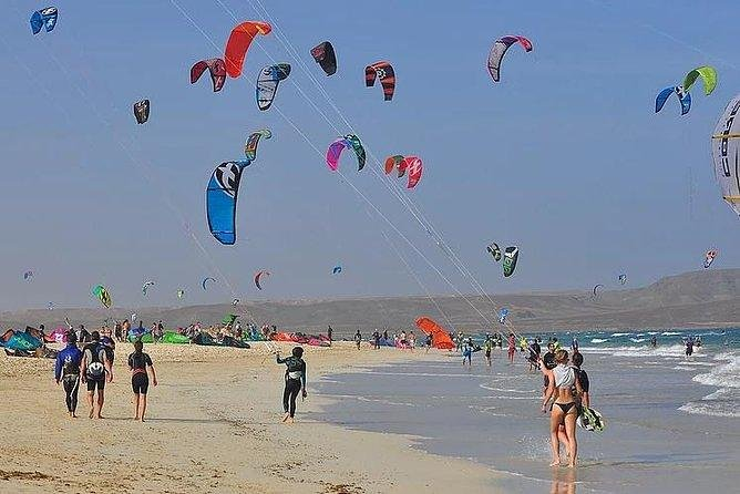 SID 13 - COURSES OF WINDSURFING & KITESURFING (10 hours)
