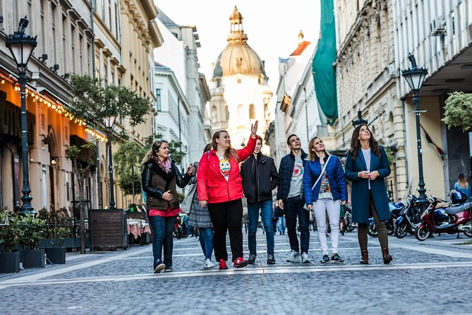 See Budapest With A Local: Private & Personalized
