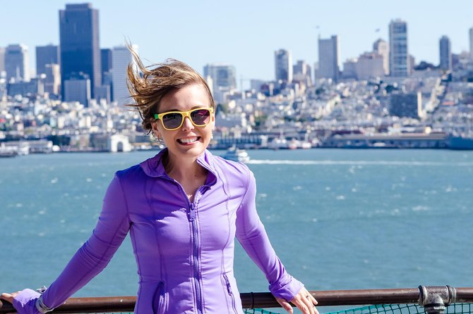 See San Francisco With A Local: Private & Personalized