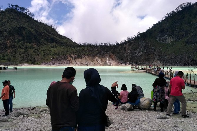 Kawah Putih Private Tour