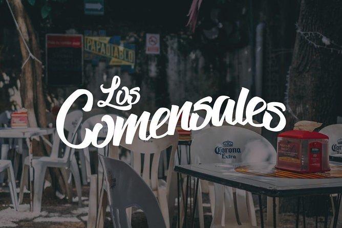 Los Diners - Food Tour