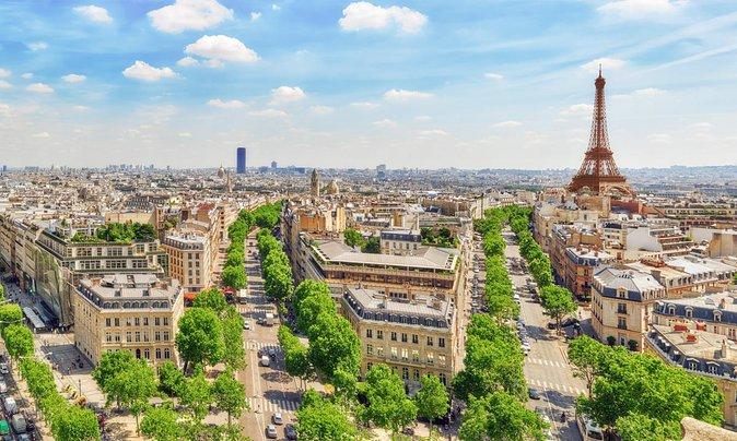 Must-See Paris Neighborhoods