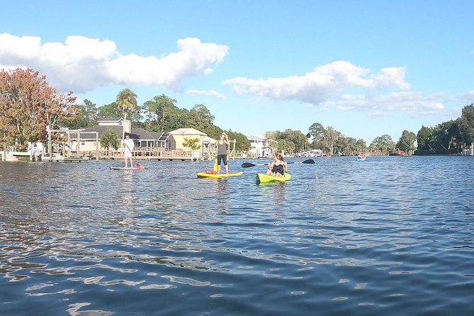 Full Day Single Kayak Rental In Crystal River photo 5