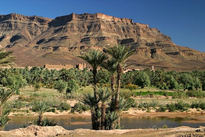 Zagora and Draa Valley: 2 days