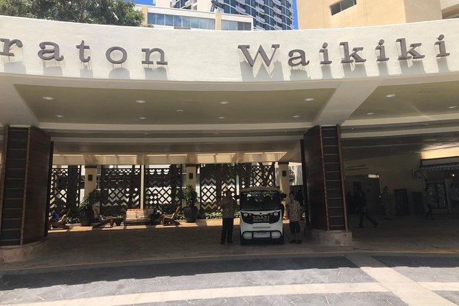 Shaxi Waikiki Tour