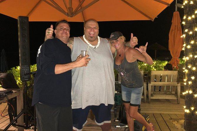 Shaxi Hawaiian Brewski Tour