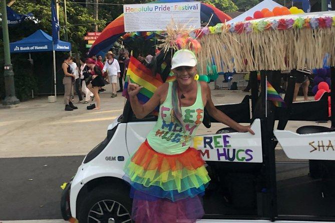 Shaxi Pride Tour