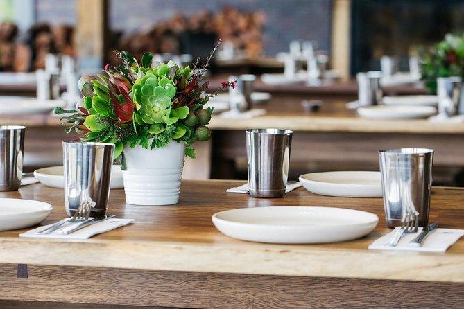 Mornington Peninsula 2-6 guests Lunch Rare Hare or Merricks General Wine Store