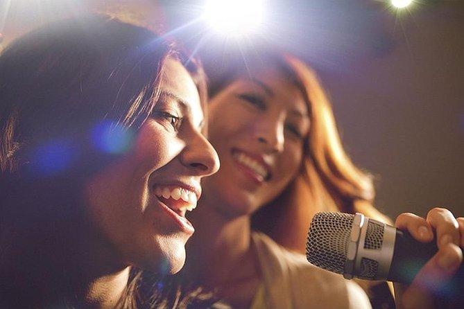 Shaxi Karaoke Bar Tour