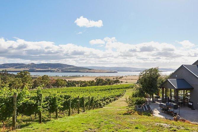 Launceston Wine & Sightseeing Tours