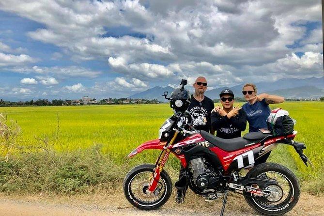 Nha Trang Half Day Motorbike Tour