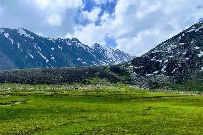 Kashmir Private Tour 04 Nights and 05 Days