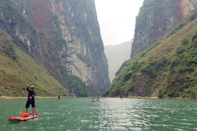 Vietnam Special Expedition – Ha Giang Ultimate Adventure