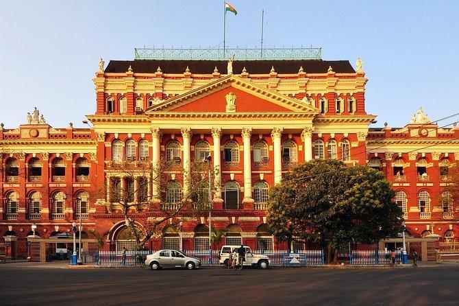 Kolkata Heritage Walk Tour 2Hrs