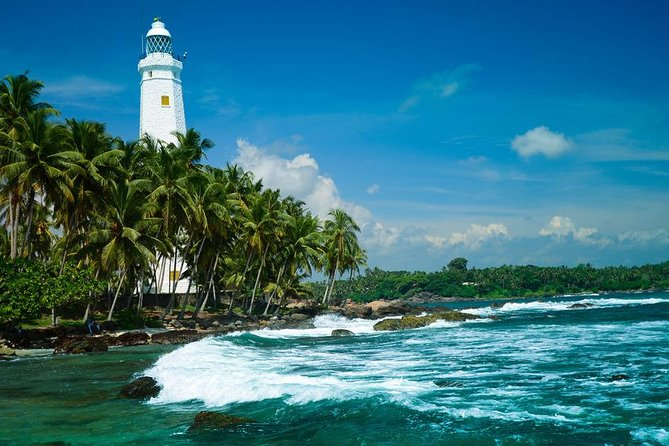 Full-Day Private Tour to Galle and Madu River