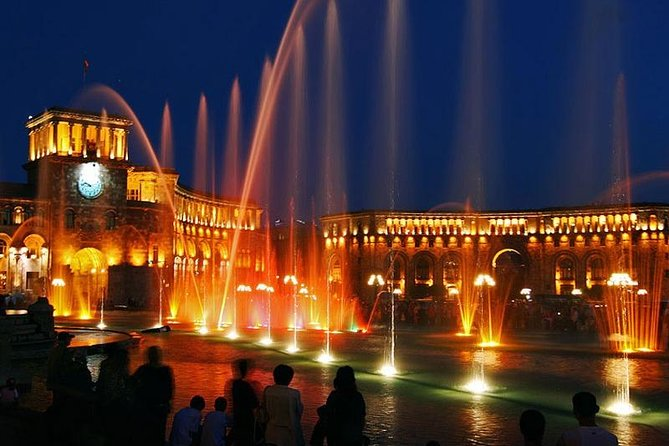 Best of Armenia - 5 days tour