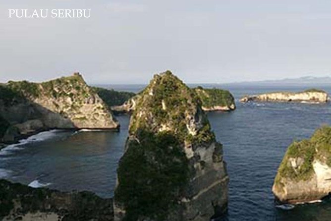 Amazing 1 Day Tour Nusa Penida East & West Part - Land Tour