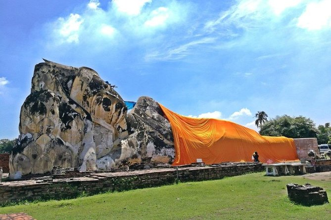 Ayutthaya highlights tour -Transport only