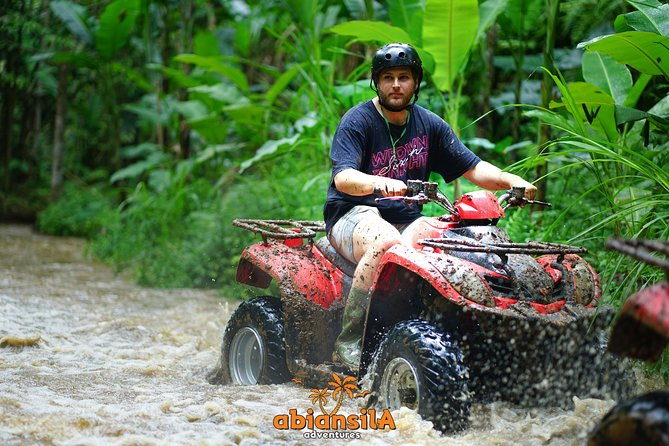 2-Hours ATV Ride Adventure in Beresela