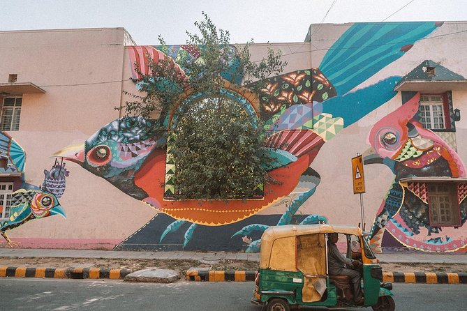 Classic Excursion: 2 Days Delhi Tour