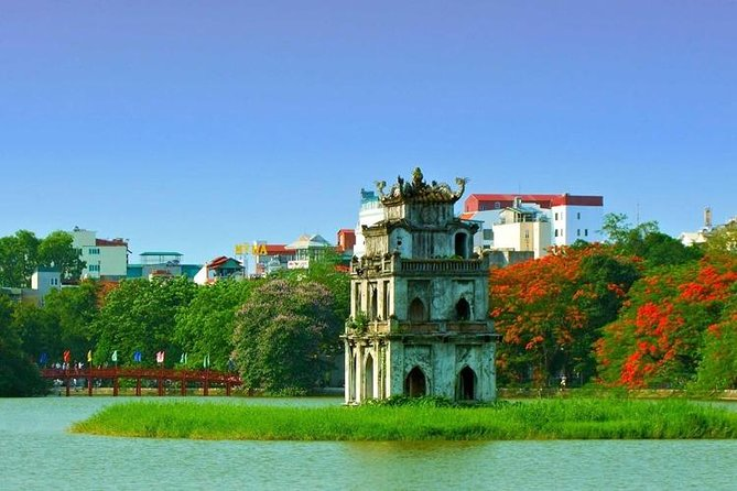 Hanoi City Tour Full Day - Joining Group