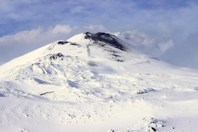 Winter Etna Classic Experience