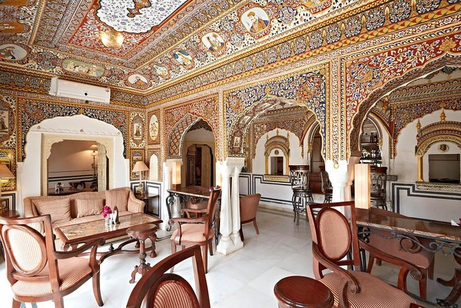 15 days tour of rajasthan a complete guided tour of india