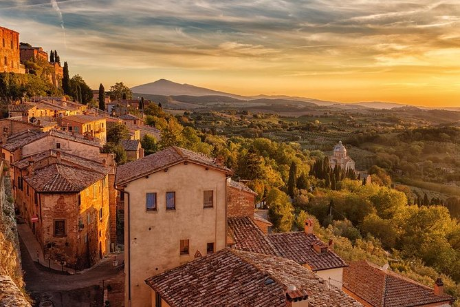 Montepulciano: Wine Experience With Lunch