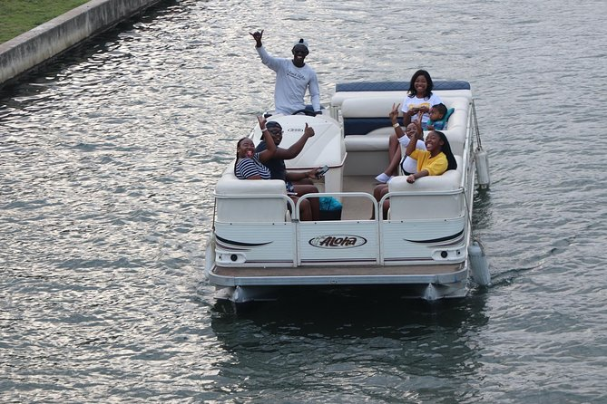 Luxury Boat Cruise Tour at Durban Point Waterfront Canals