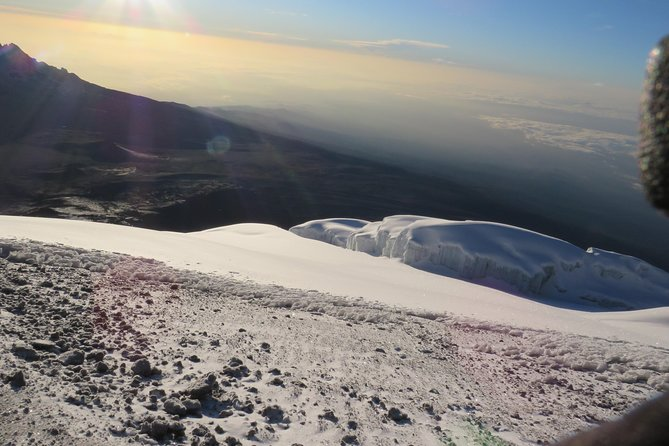 7 Days Rongai Route Kilimanjaro Hiking With Africa Natural Tours Co. L.T.D