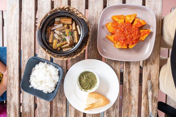 Hoi An VEGAN Food Tour