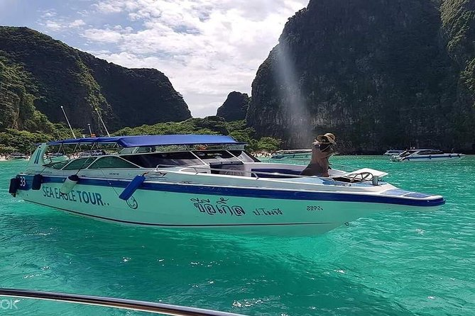 Private Early Bird Sunrise Tour to Phi Phi Island