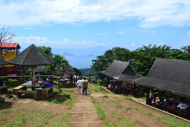 Panoramic Tagaytay Ridge Tour