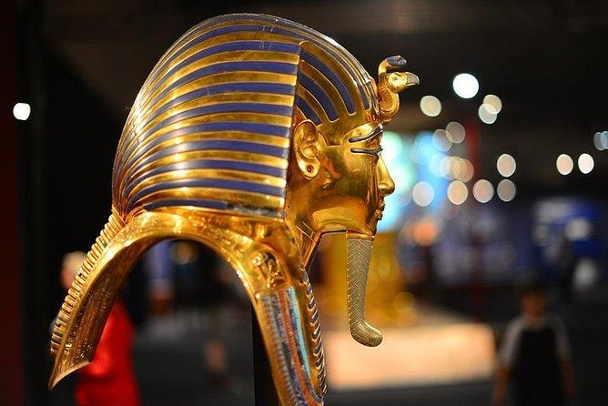 Private Tour to The Egyptian Museum & Khan El Khalili