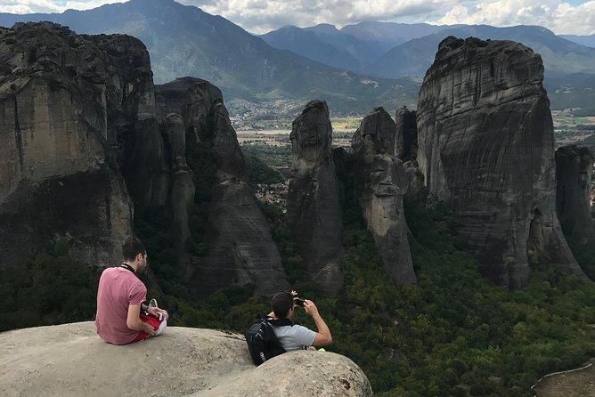 Private tour to Meteora