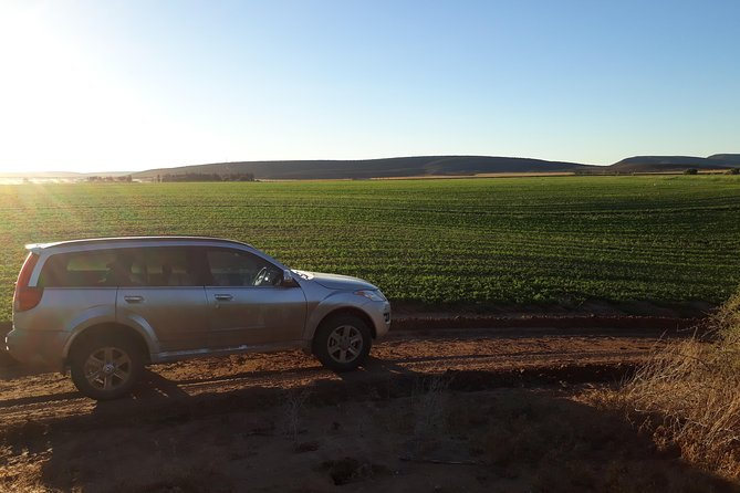 Private Driver/Chauffeur Cape Town