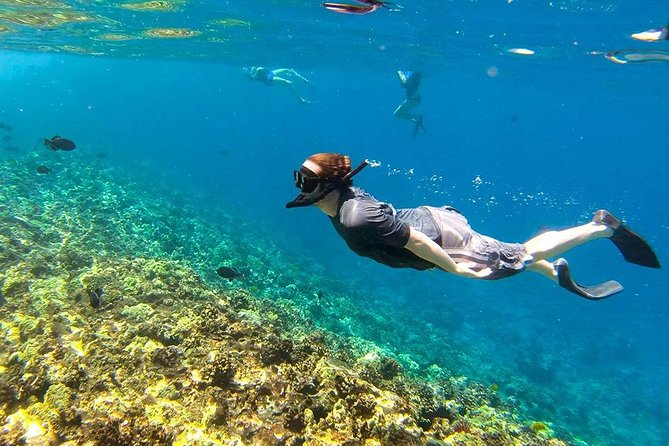 Yawasam Island, Talu Island and Bayu Beach Snorkeling Trip From Krabi