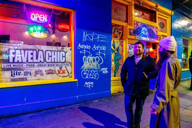 A Taste of New Orleans: Jazz, Bars & Drinks Private Tour