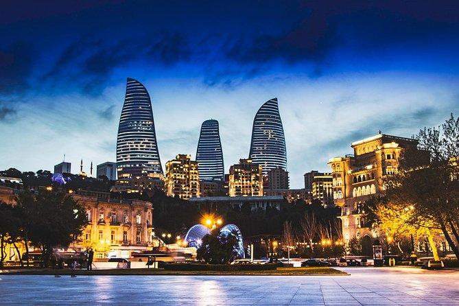 Cozy Land of Fire - Azerbaijan tour
