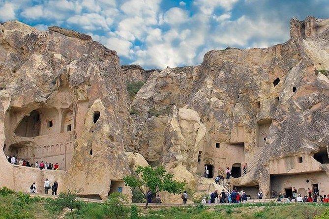 1 Day Tour in Cappadocia