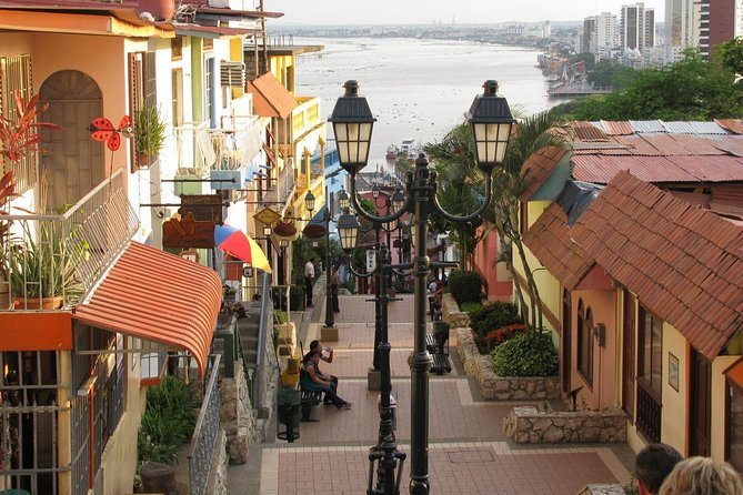 Private Guayaquil City Tour