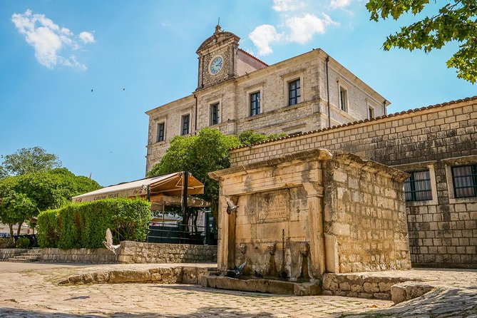 Private Full Day Tour from Dubrovnik: Ston with Wine Tastings