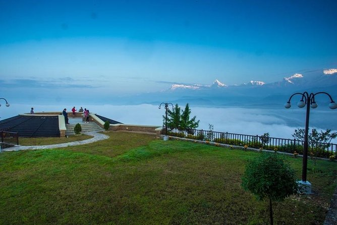 Sunset Surprise Package In Rupakot Resort From Pokhara