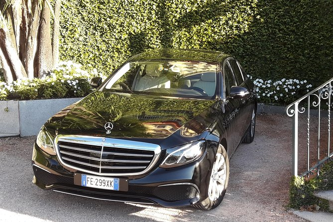transfer from Malpensa airport to Milano city center