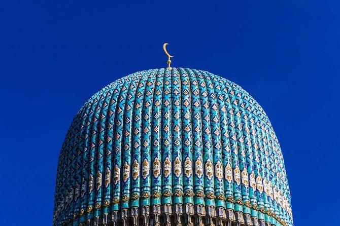 Muslim Petersburg 3 Hour Private Tour