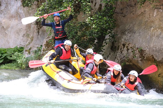 Rafting: Grand Canyon of Lao