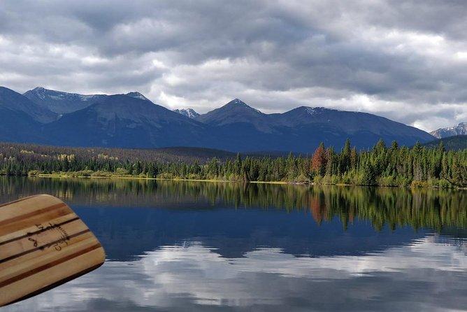 Wild Current Canoe Adventure at Pyramid Lake