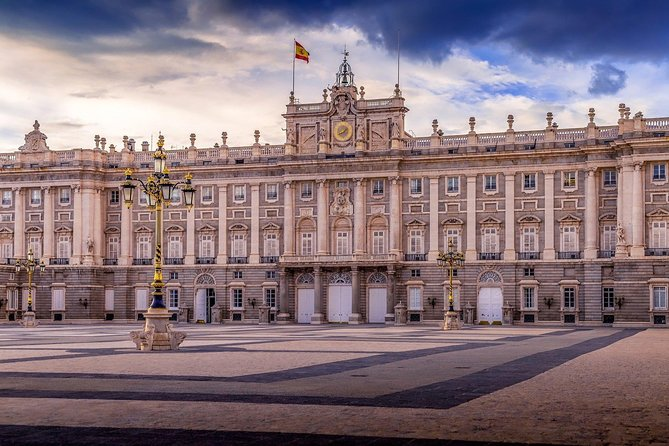 Madrid 2 Hours Private Walking Tour with Guide