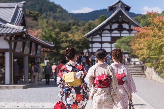 6 Days Best Japan Group Tours